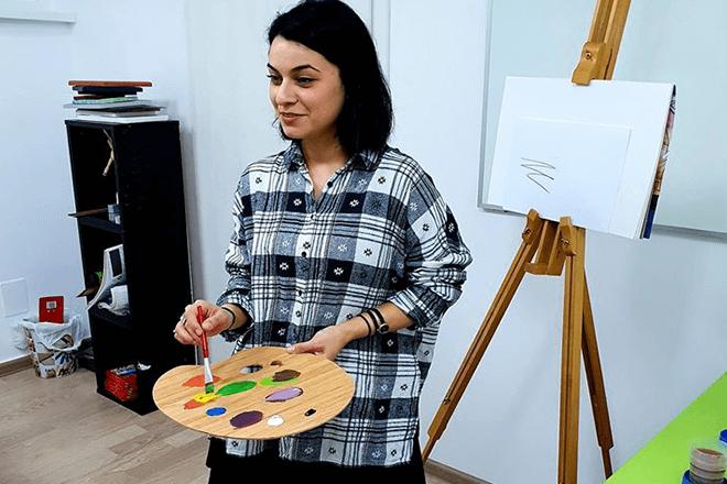 Cursuri arte plastice (4)